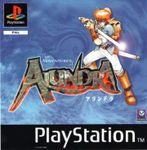 Video Game: Alundra