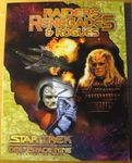 RPG Item: Raiders, Renegades & Rogues