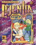 RPG Item: Lejentia Stanza Adventure Pack S1
