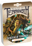 RPG Item: Denizens of Terrinoth Adversary Deck