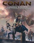 RPG Item: Hyboria's Fallen: Pirates, Thieves & Temptresses