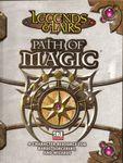 RPG Item: Path of Magic