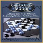 Board Game: Checkers 2000