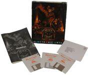 Video Game: Black Crypt