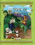RPG Item: Tome of Monsters