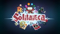 Video Game: Solitairica