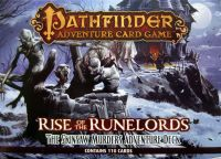 Pathfinder Adventure Card Game: Rise of the Runelords – The Skinsaw Murders Adventure Deck 2