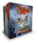 Board Game: The Banner Saga: Warbands