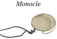 RPG: Monocle