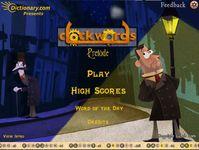 Video Game: Clockwords: Prelude