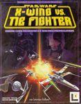 Video Game: Star Wars: X-Wing vs. TIE Fighter