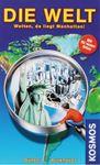 Board Game: Die Welt: Wetten, da liegt Manhattan!