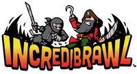 Board Game: IncrediBrawl