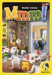 Board Game: Mmm!