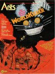 Issue: Arēs (Issue 1 - Mar 1980)