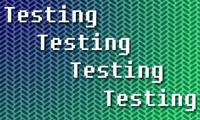 RPG Item: Evil Bob's Test entry 1 (duplicate research)