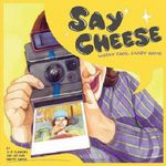 Board Game: Say Cheese