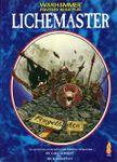 RPG Item: Lichemaster