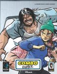 Board Game: Combo Fighter: VS Pack 1