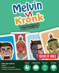 Board Game: Melvin vs Kronk