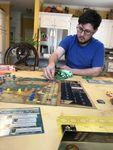 Board Game: Mare Nostrum: Empires