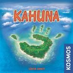 Board Game: Kahuna