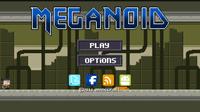 Video Game: Meganoid