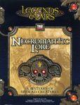 RPG Item: Necromantic Lore