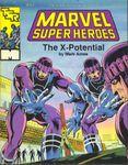 RPG Item: MX2: The X-Potential
