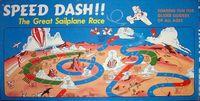 Board Game: Speed Dash