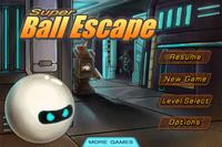 Video Game: Super Ball Escape