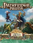 RPG Item: Pathfinder Pawns: Ruins of Azlant Pawn Collection