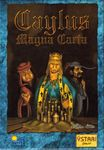 Board Game: Caylus Magna Carta