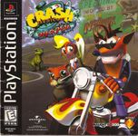 Video Game: Crash Bandicoot 3: Warped