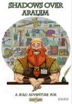 RPG Item: Shadows Over Aralem