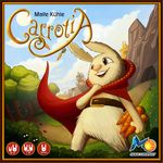 Board Game: Carrotia