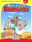 Board Game: My First Bohnanza