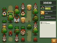 Video Game: Triple Town