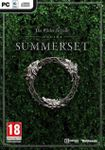 Video Game: The Elder Scrolls Online - Summerset