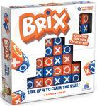 Board Game: Brix