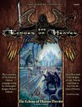 RPG Item: The Echoes of Heaven Preview
