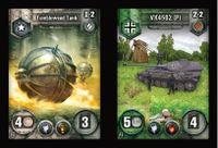 Board Game: World of Tanks: Rush – Promo Pack