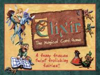 Board Game: Elixir