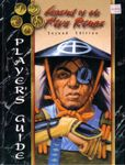RPG Item: Legend of the Five Rings Player's Guide (Second Edition)