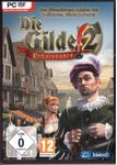 Video Game: The Guild 2: Renaissance