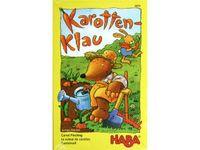 Board Game: Karottenklau