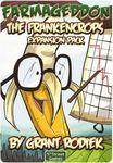 Board Game: Farmageddon: The Frankencrops Expansion Pack