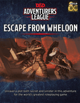 RPG Item: Escape from Wheloon