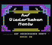 Video Game: Auf Wiedersehen Monty