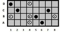Board Game: Sight Reduction